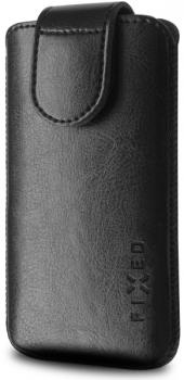 Pouzdro na mobil FIXED Sarif 5XL+ černé
