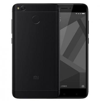 Mobilní telefon Xiaomi Redmi 4X Dual SIM CZ LTE 32GB černý