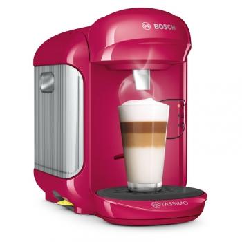 Espresso Bosch Tassimo VIVY II TAS1401 růžové + dárek