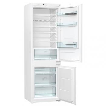 Chladnička s mrazničkou Gorenje RKI4182E1 bílé