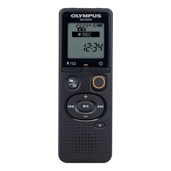 Diktafon Olympus VN-541PC černý