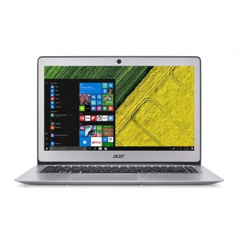 Notebook Acer Swift 3 (SF314-52-39YU) stříbrný