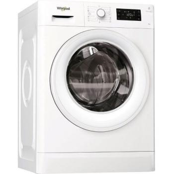 Pračka Whirlpool FreshCare+ FWG81284W EU bílá