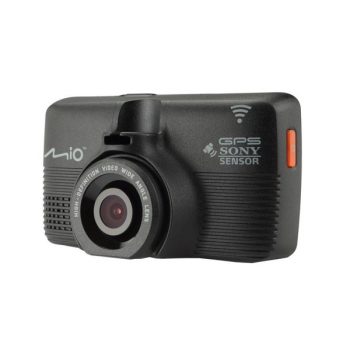 Autokamera Mio MiVue 792 černá