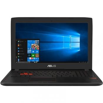 Notebook Asus ROG GL502VM-FY386T černý