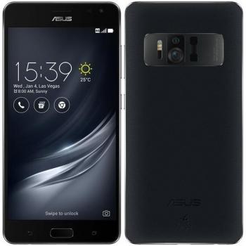 Mobilní telefon Asus ZenFone AR ZS571KL černý + dárky