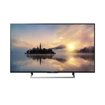 Televize Sony KD-49XE7005B černá
