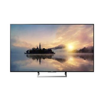 Televize Sony KD-65XE7005B černá