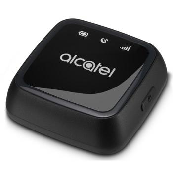 GPS lokátor ALCATEL MOVETRACK MK20, Bag verze černý/modrý