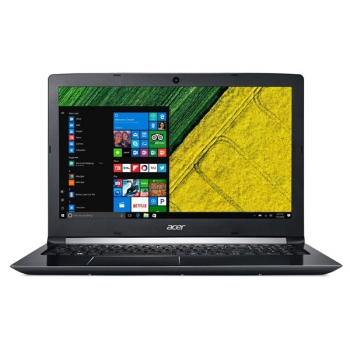 Notebook Acer Aspire 5 (A515-51-37BE) černý