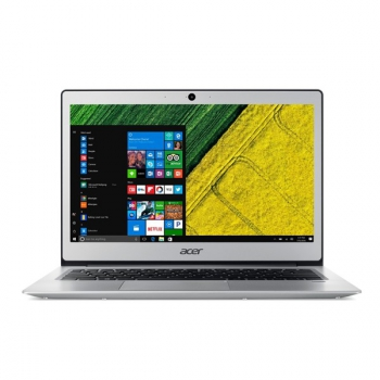 Notebook Acer Swift 1 (SF113-31-P56D) stříbrný + dárek