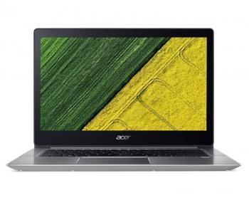 Notebook Acer Swift 3 (SF314-52-5017) stříbrný