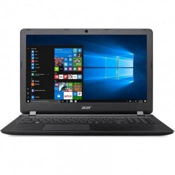 Notebook Acer Extensa 15 (EX2540-31UG) černý + dárek