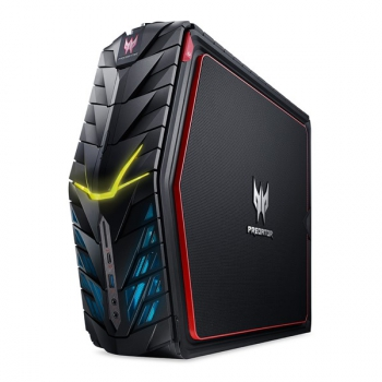 Stolní počítač Acer Predator G1-710 + dárek