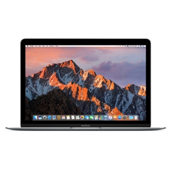 Notebook Apple Macbook 12'' 256 GB - space gray + dárek