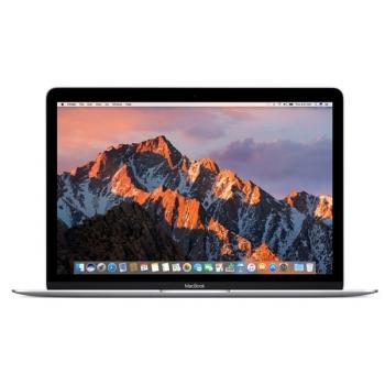 Notebook Apple Macbook 12'' 256 GB - silver + dárek