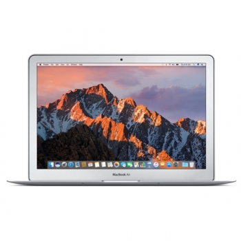 Notebook Apple MacBook Air 13 128 GB - silver + dárek