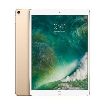 Dotykový tablet Apple iPad Pro 10,5 Wi-Fi 256 GB - Gold + dárek