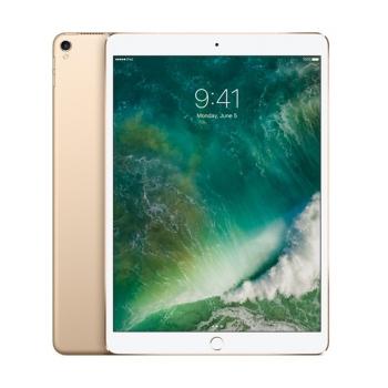 Dotykový tablet Apple iPad Pro 10,5 Wi-Fi + Cell 256 GB - Gold + dárky