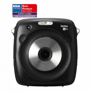 Digitální fotoaparát Fuji Instax Square SQ10 černý