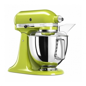 Kuchyňský robot KitchenAid Artisan 5KSM175PSEGA zelený