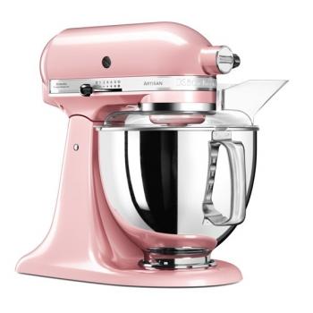 Kuchyňský robot KitchenAid Artisan 5KSM175PSESP růžový