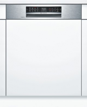 Myčka nádobí Bosch SMI68TS06E nerez