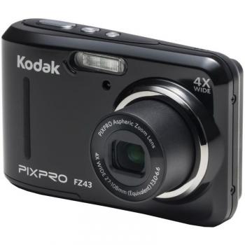 Digitální fotoaparát Kodak Friendly Zoom FZ43 černý