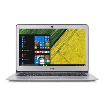 Notebook Acer Swift 3 (SF314-51-P5J0) stříbrný