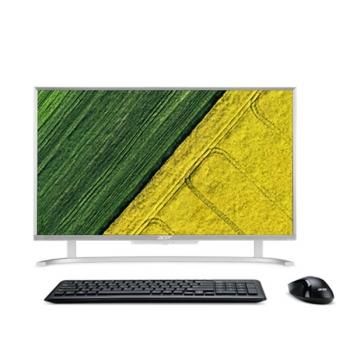 Počítač All In One Acer Aspire AC22-760 stříbrný