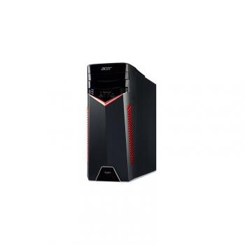 Stolní počítač Acer Aspire GX-281 černý + dárky