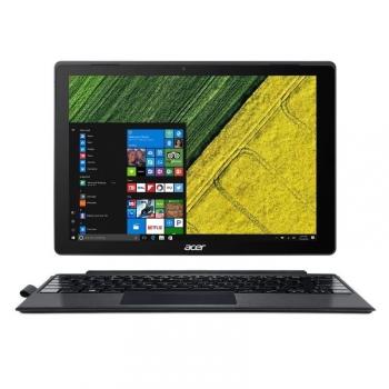Notebook Acer Switch 5 (SW512-52-513B) černý + dárky