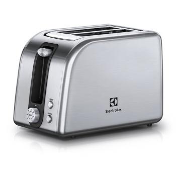 Opékač topinek Electrolux EAT7700 stříbrný/nerez