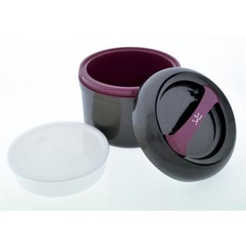 Termomísa JATA 943 černý/vínový