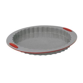 Forma na koláč JATA MC60 šedá
