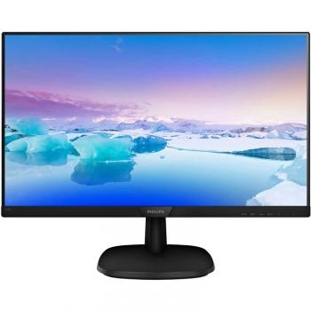 Monitor Philips 273V7QDSB černý