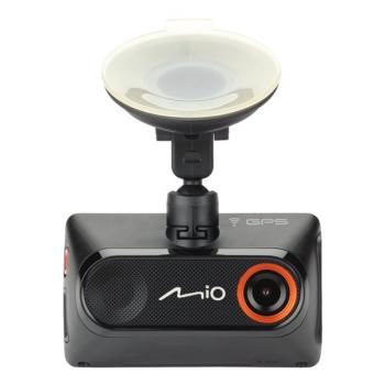 Autokamera Mio MiVue 786 černá