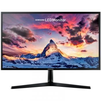 Monitor Samsung S27F358 černý
