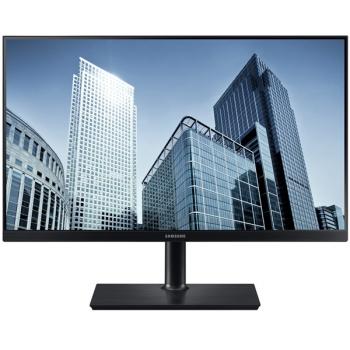 Monitor Samsung S27H850 černý