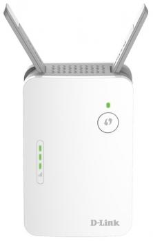 WiFi extender D-Link DAP-1620 bílý