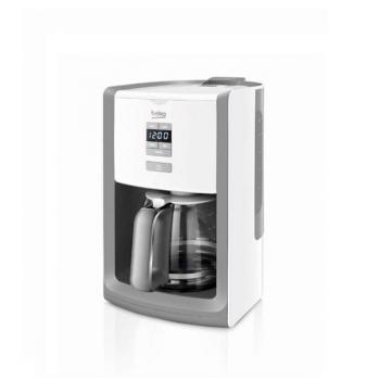 Kávovar Beko CFD6151W bílý