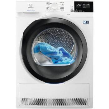 Sušička prádla Electrolux PerfectCare 800 EW8H458BC bílá