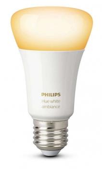 Žárovka LED Philips Hue 9,5W, E27, White Ambiance