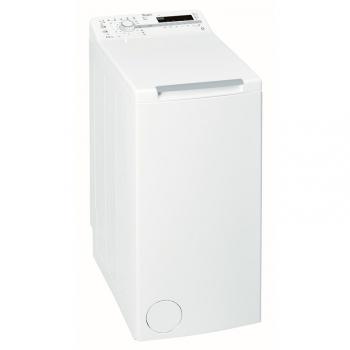 Pračka Whirlpool TDLR 55111 bílá