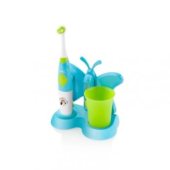 Zubní kartáček ETA Zubnička 1294 90080 modrý