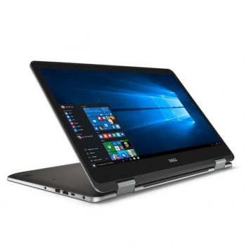 Notebook Dell Inspiron 17z 7000 (7773) Touch šedý + dárky
