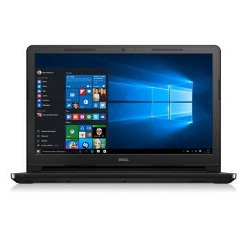 Notebook Dell Inspiron 15 3000 (3552) černý + dárky