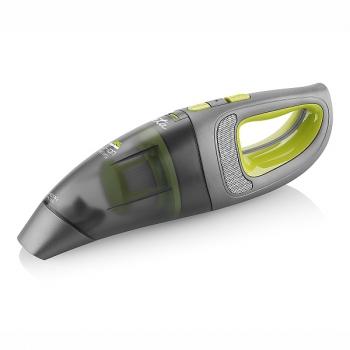 Akumulátorový vysavač ETA 342390000 černý/zelený