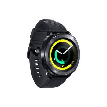 Chytré hodinky Samsung Gear Sport černý