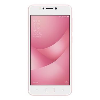 Mobilní telefon Asus ZenFone 4 Max (ZC520KL-4I010WW) růžový + dárek